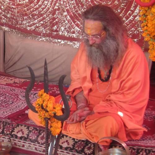 Rampuri – sadhu s karakterom