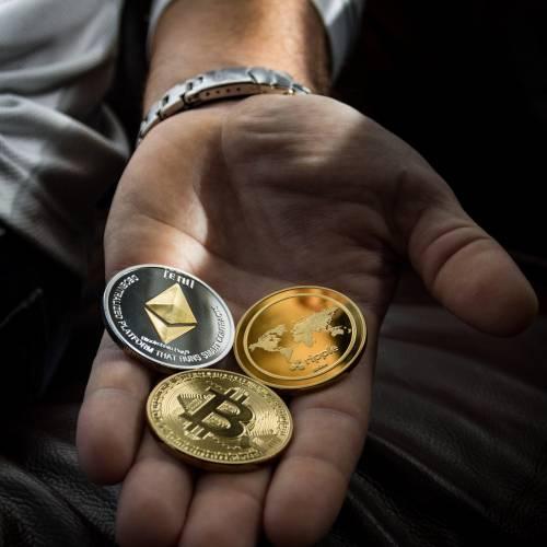 Zašto nagrađujemo plaćanje kriptovalutama?